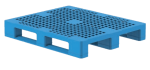 Heavy Duty Pallets | Plastic Pallets