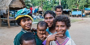 Papua New Guinea Country Information